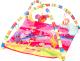 Развивающий коврик Babyhit Play Yard 2 (pink dream) -