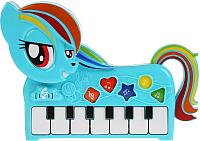 Музыкальная игрушка Умка Обучающее пианино. My little Pony / HT787-R -