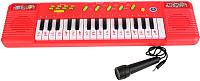 Музыкальная игрушка Умка Синтезатор / B1439819-R1 (48) -