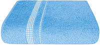 Полотенце Aquarelle Лето 50x90 (спокойный синий) -