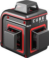 Лазерный нивелир ADA Instruments Cube 3-360 Professional Edition / A00572 -