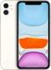 Смартфон Apple iPhone 11 256GB / MWM82 (белый) -