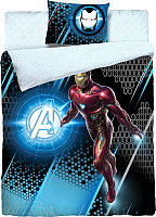Комплект постельного белья Нордтекс Marvel MARV 1551 25011+8379/2 -
