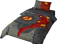 Комплект постельного белья Нордтекс Marvel MARV 1558 25007+8379/6 -
