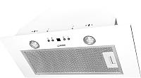 Вытяжка скрытая Grand Corsa RC 60 (белый) -