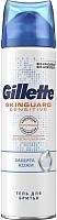 Гель для бритья Gillette Skinguard Sensitive алоэ для чувствительной кожи (200мл) -