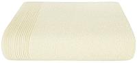 Полотенце Aquarelle Палитра 70x130 (ваниль) -