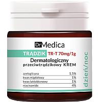 Крем для лица Bielenda Dr Medica Acne дерматологический день/ночь (50мл) -