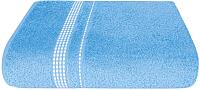 Полотенце Aquarelle Лето 70x140 (спокойно-синий) -