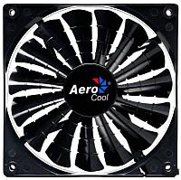 Кулер для корпуса AeroCool Shark Black Edition -