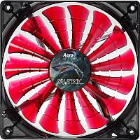 Кулер для корпуса AeroCool Shark Devil Red Edition -
