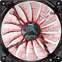 Кулер для корпуса AeroCool Shark Evil Black Edition -