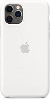 Чехол-накладка Apple Silicone Case для iPhone 11 Pro White / MWYL2 -
