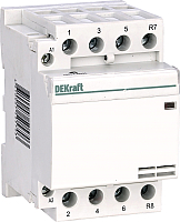 Контактор Schneider Electric DEKraft 18089DEK -