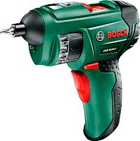 Аккумуляторный шуруповерт Bosch PSR Select (0.603.977.021) -