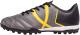 Бутсы футбольные Jogel Mondo JSH202-Y (серый, р-р 34) -