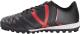 Бутсы футбольные Jogel Mondo JSH202 (черный, р-р 43) -