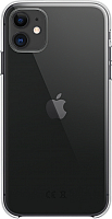 Чехол-накладка Apple Clear Case для iPhone 11 / MWVG2 -