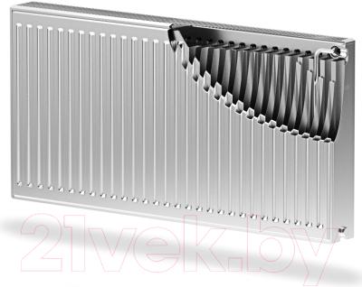 Радиатор стальной Uterm Ventil Compact тип 22 500x900 VC