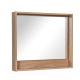 Зеркало для ванной Аква Родос Едда 80 / ОР0002598 (севилья) -