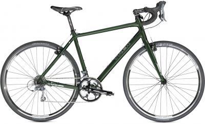Велосипед Trek CrossRip (54, Green, 2014) - общий вид