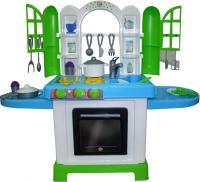 Детская кухня Полесье Natali №3 / 43412 (в коробке) -
