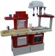 Детская кухня Полесье Infinity basic №5 / 42316 (в коробке) -