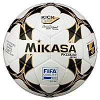 Футбольный мяч Mikasa Brilliant FIFA Approved / PKC-55-BR-1 (размер 5) -