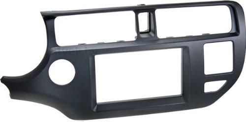 Купить Переходная рамка ACV, 381178-29 (Kia), Китай, черный