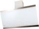 Вытяжка декоративная Akpo Kastos 90 WK-4 (белый) -