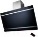 Вытяжка декоративная Akpo Kastos 90 WK-9 (нержавеющая сталь/черный) -