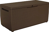 Сундук Keter Capri Deck Box 302l / 230404 (коричневый) -