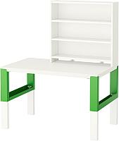 Письменный стол Ikea Поль 992.784.14 -