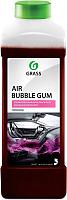 Освежитель автомобильный Grass Air Bubble Gum / 125222 (1л) -