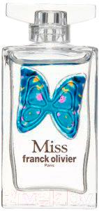 Купить Парфюмерная вода Franck Olivier, Miss (7.5 мл), Франция