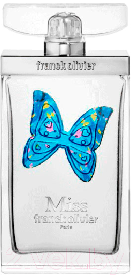 Купить Парфюмерная вода Franck Olivier, Miss (75мл), Франция