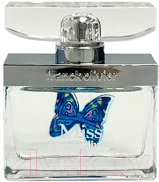 Купить Парфюмерная вода Franck Olivier, Miss (25мл), Франция