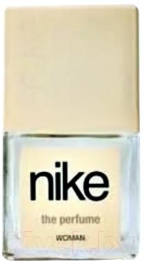 Купить Туалетная вода Nike, The Perfume Woman (30мл), Испания