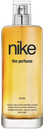 Купить Туалетная вода Nike, The Perfume Man (75мл), Испания