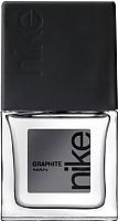 Туалетная вода Nike Perfumes Man Graphite (30мл) -