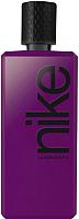 Туалетная вода Nike Perfumes Woman Mauve (100мл) -