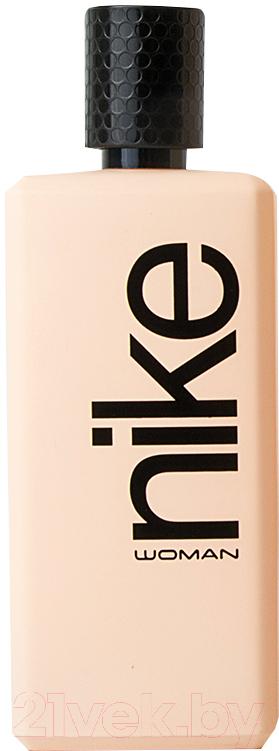 Купить Туалетная вода Nike Perfumes, Woman Blush (100мл), Испания
