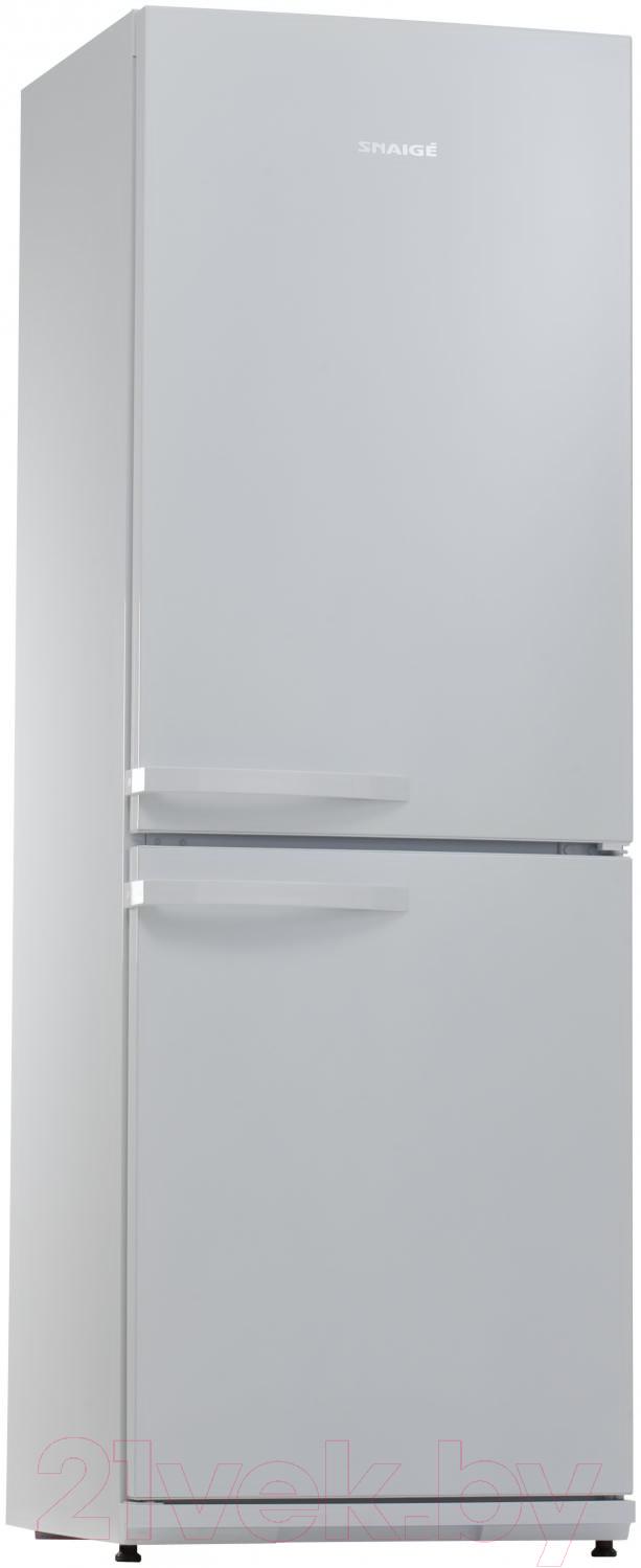Купить Холодильник с морозильником Snaige, RF31NG-Z10022, Литва