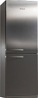 Холодильник с морозильником Snaige RF31NG-Z1CB22 -