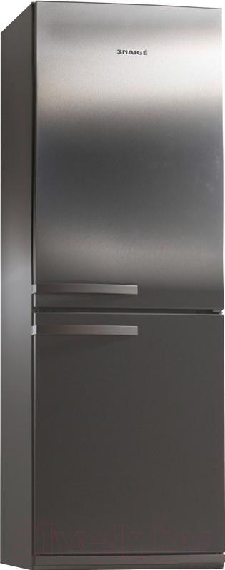 Купить Холодильник с морозильником Snaige, RF31NG-Z1CB22, Литва