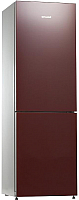 Холодильник с морозильником Snaige RF34NG-Z1AH27 -