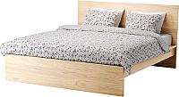 Каркас кровати Ikea Мальм 992.109.71 -