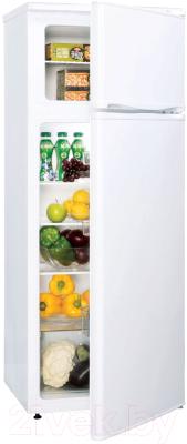 Холодильник с морозильником Snaige FR240-1101AA