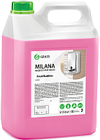 Мыло жидкое Grass Milana Fruit bubbles 125318 (5кг) -