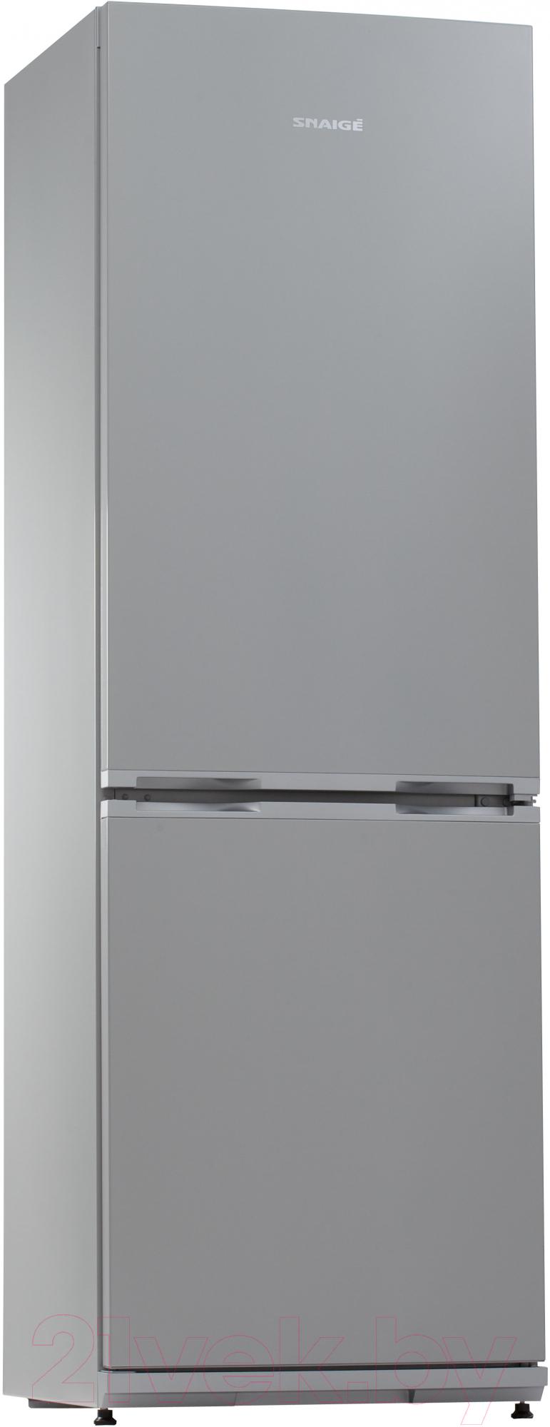 Холодильник с морозильником Snaige, RF34SM-S1MA210, Литва  - купить со скидкой
